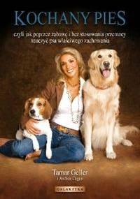 Tamar Geller - Kochany pies