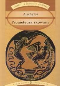 Ajschylos - Prometeusz skowany