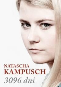 Natascha Kampusch - 3096 dni
