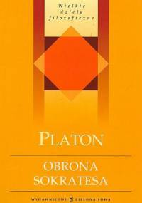 Platon - Obrona Sokratesa