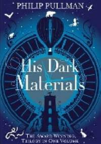 Philip Pullman - His Dark Materials