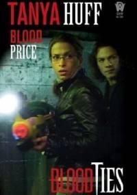 Tanya Huff - Blood Price