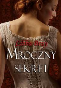 Libba Bray - Mroczny sekret