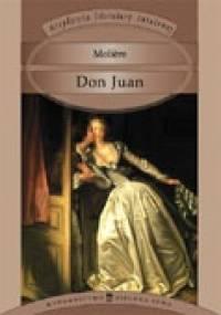 Molier - Don Juan
