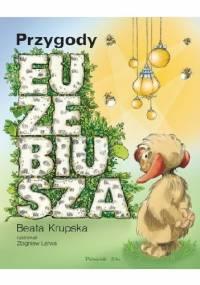 Beata Krupska - Przygody Euzebiusza