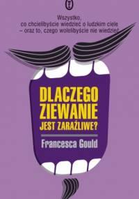 Francesca Gould - Dlaczego ziewanie jest zaraźliwe?