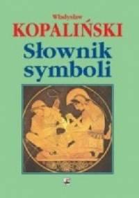 Władysław Kopaliński - Słownik symboli