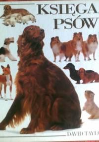 David Taylor - Księga psów
