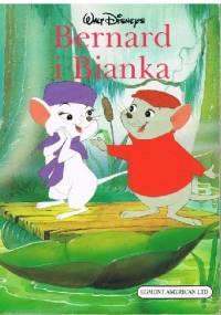 Walt Disney - Bernard i Bianka