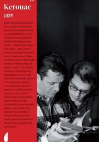 Jack Kerouac - Listy