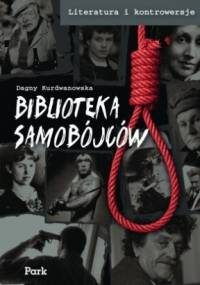 Dagny Kurdwanowska - Biblioteka samobójców