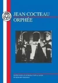 Jean Cocteau - Orfeusz