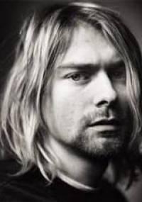 praca zbiorowa - Cobain w Rolling Stone