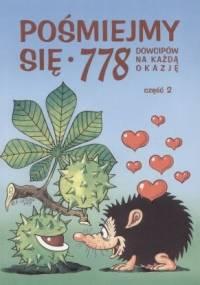 Marek Zubrzycki - Pośmiejmy się. 778 dowcipów na każdą okazję