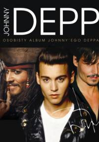 Suzanne Lander - Johnny Depp. Osobisty album Johnny'ego Deppa