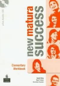Dominika Chandler - New Matura Success Elementary Workbook