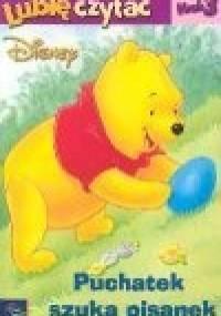 Walt Disney - Puchatek szuka pisanek