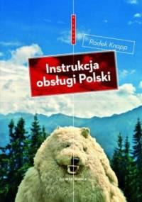 Radek Knapp - Instrukcja obsługi Polski