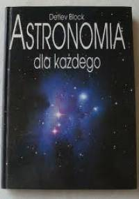 Detlev Block - Astronomia dla każdego