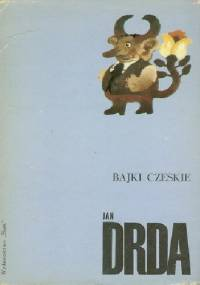 Jan Drda - Bajki czeskie