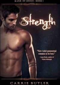 Carrie Butler - Strength