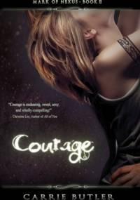 Carrie Butler - Courage