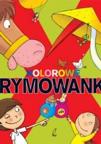 Zbigniew Dobosz - Kolorowe rymowanki