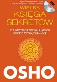 Osho - Wielka Księga Sekretów
