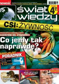 Redakcja pisma Świat Wiedzy - Świat Wiedzy (3/2011)