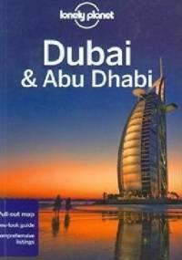 Josephine Quintero - Lonely Planet: Dubai & Abu Dhabi 2012