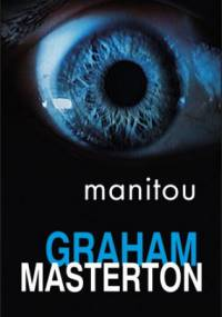 Graham Masterton - Manitou