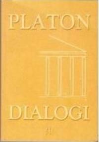 Platon - Dialogi