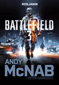 Andy McNab - Battlefield 3: Rosjanin