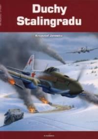 Krzysztof Janowicz - Duchy Stalingradu