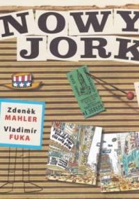 Vladimir Fuka - Nowy Jork
