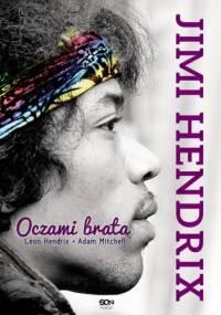 Leon Hendrix - Jimi Hendrix. Oczami brata