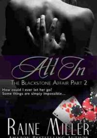 Raine Miller - All In