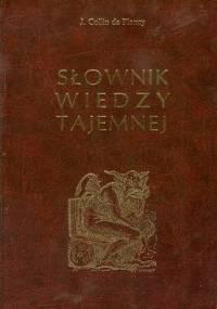 Collin Plancy - Słownik Wiedzy Tajemnej