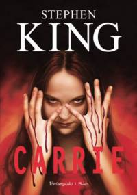 Stephen King - Carrie