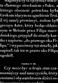 Andrzej Tomaszewski - Giserzy czcionek w Polsce