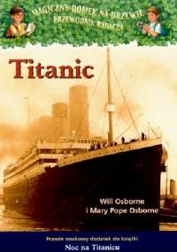 Mary Pope Osborne - Titanic