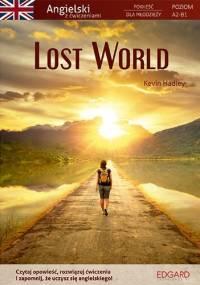 - Lost World Angielski z ćwiczeniami