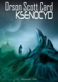 Orson Scott Card - Ksenocyd