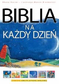 Rhona Davies - Biblia na każdy dzień