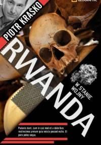 Piotr Kraśko - Rwanda