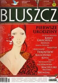 Bogusław Wołoszański - Bluszcz, nr 13 / październik 2009