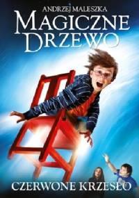Andrzej Maleszka - Czerwone krzesło