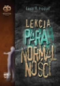 Less R. Hoduń - Lekcja paranormalności