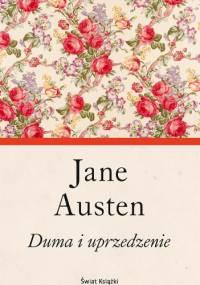 Jane Austen - Duma i uprzedzenie