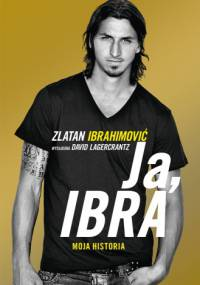 David Lagercrantz - Ja, Ibra